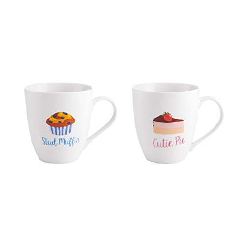 Pfaltzgraff Everyday Muffin Cutie 18 Ounce product image