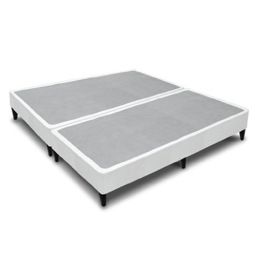 Best Price Mattress New Innovative Steel Box Spring, King