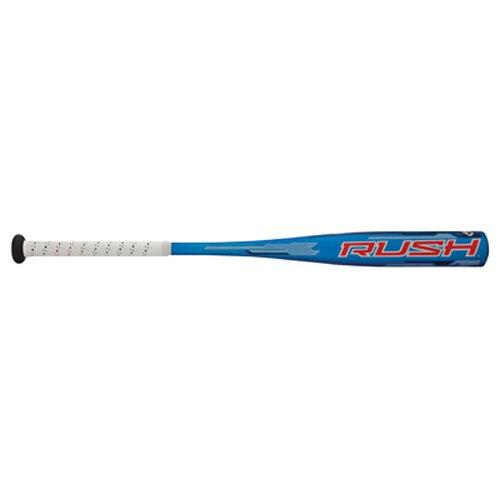 [Rawlings Youth Rush Baseball Bat, 29-Inch/19-Ounce] (Worth Little League Baseball)
