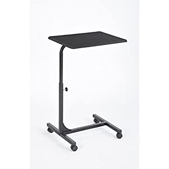 Amazon Com Flash Furniture Height Adjustable Mobile
