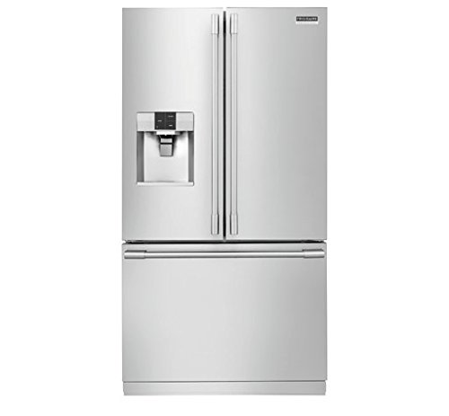 Electrolux Frigidaire Professional FPBS2777RF 27.8 Cu.Ft. Stainless French Door Refrigerator ()