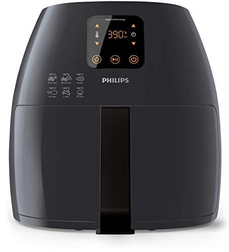 Philips Kitchen HD9241/44 Avance XL Digital Airfryer, X-Large, Cashmere Gray