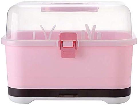 Secador de biberones de Cocina - Material de PP Caja de ...