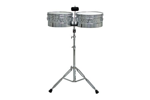 Orbitone Percussion OXR1314HDT Timbal Set by Orbitone