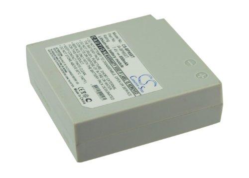 ビントロンズ850 mAh交換用バッテリーSamsung hmx-h106、vp-hmx10   B017RC466M