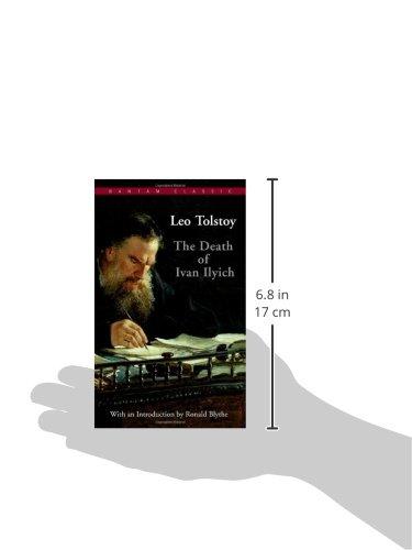 The-Death-of-Ivan-Ilyich-Bantam-Classics