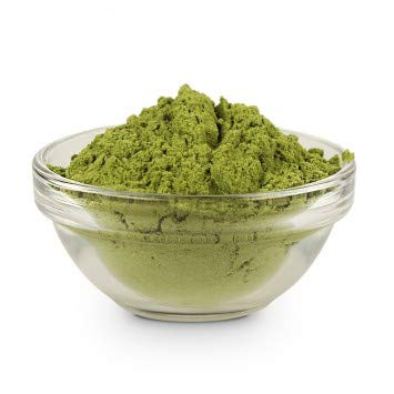 MQH Wholefoods™ Wheatgrass Powder Grade *A* Premium Quality! 100% Pure Naturally Organically Grown & Pesticide Free (100g) product image