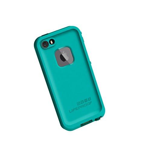 LifeProof FRĒ SERIES Waterproof Case for iPhone 5 5s SE – Retail ... 0e08441d1