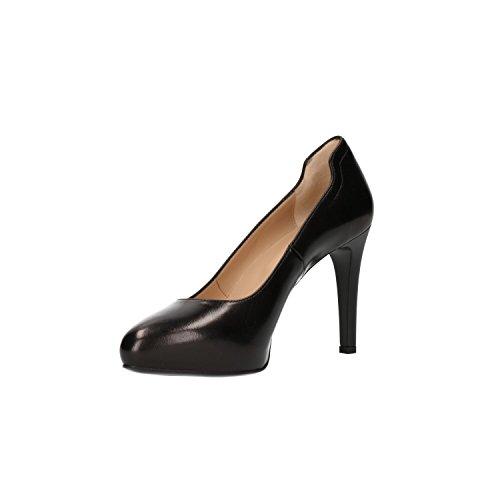 Nero Noir pour Escarpins Giardini Noir Femme A806810DE PgrXPwq