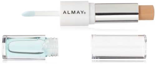 ALMAY Clear Complexion Concealer and Treatment Gel, Light Medium