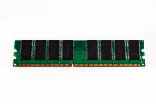VisionTek 1GB DDR1 400 MHz (PC1-3200) CL3 DIMM, Desktop Memory - 900643 400 Mhz Ddr1 Desktop