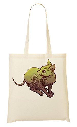 Furless Shopping Cat Bag Handbag Furless Cat T7wxPqY5a