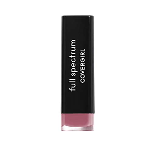 Covergirl Color Idol, Satin Lipstick, Believe Me, 0.12 Ounce