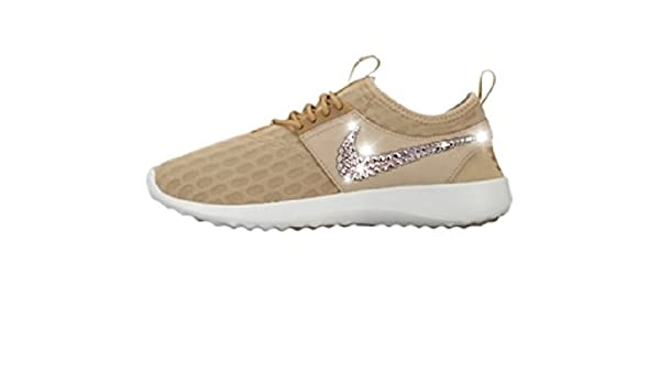 efb3886bf06c Amazon.com  Swarovski Nike shoes