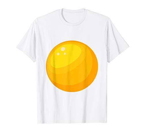 Deviled Egg Funny Halloween Costume Gift T-Shirt]()