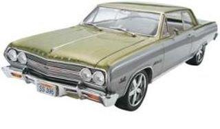 65 Chevy Chevelle - 3