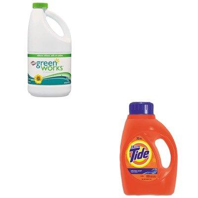 non chlorine bleach laundry - 9