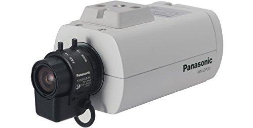 特価ブランド Panasonic B00YMC2YLK 監視カメラ WV-CP30V カラーテルックボックス型アナログカメラ 2.8倍バリフォーカルレンズ付き WV-CP30V 監視カメラ B00YMC2YLK, cuore plus:ec0a6410 --- obara-daijiro.com
