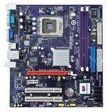 945GC ECS-945GCT-M/1333 775 Vista CETIFIED/FSB1333/SATA2/C2D (Fsb1333 Motherboard)