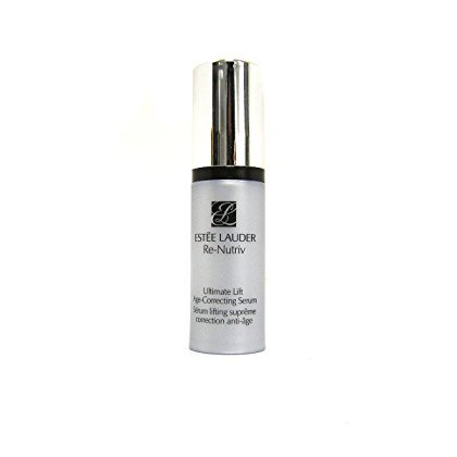 Estée Lauder Re-Nutriv Ultimate Lift Age-Correcting Serum 0.16oz, 5ml