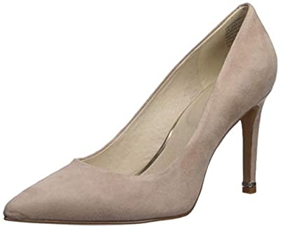 Kenneth Cole New York Women's Riley 85 Mm Pointed Toe Dress Pump