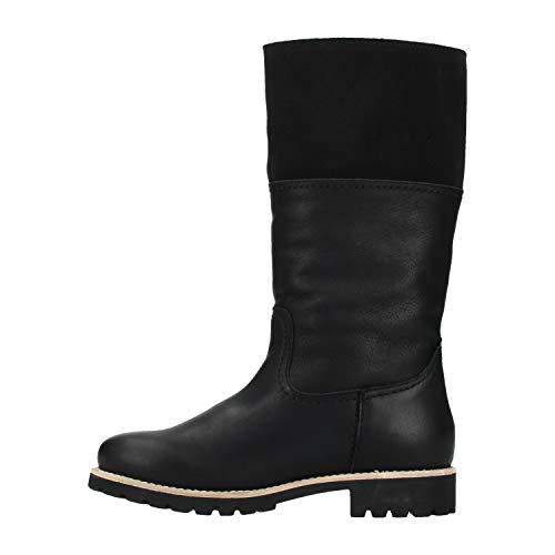 B3 Panama Iglo Sort Boot Kvinde Jack 7wnHEwqWU