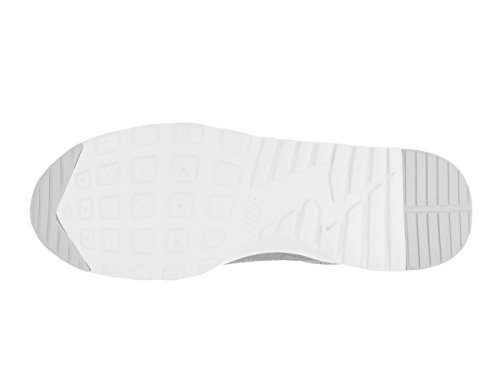 Nike Scarpe Wmns Air Max Thea Argento Opaco (599409-021) Argento Opaco / Bianco Sommità