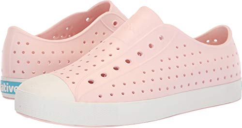 native Pink Sneaker White Shell Unisex Fashion Jefferson Cold rCqBxfwrS