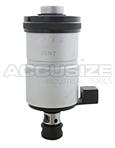 Accusize - Self-Reversing Tapping Head, #0-1/4'', #2600-4002