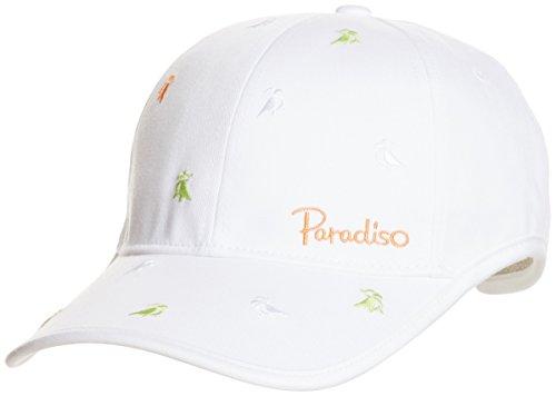 (パラディーゾ) Paradiso キャップ CPA662 [レディース]