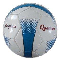 Quantumサッカーボール(複数のサイズと数量) B071JMQQ46Size 4
