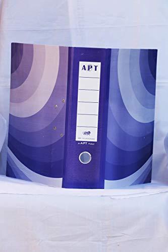 APT Lamination Box File/Lever Arch File (Pack of 4) (B0866968GD) Amazon Price History, Amazon Price Tracker