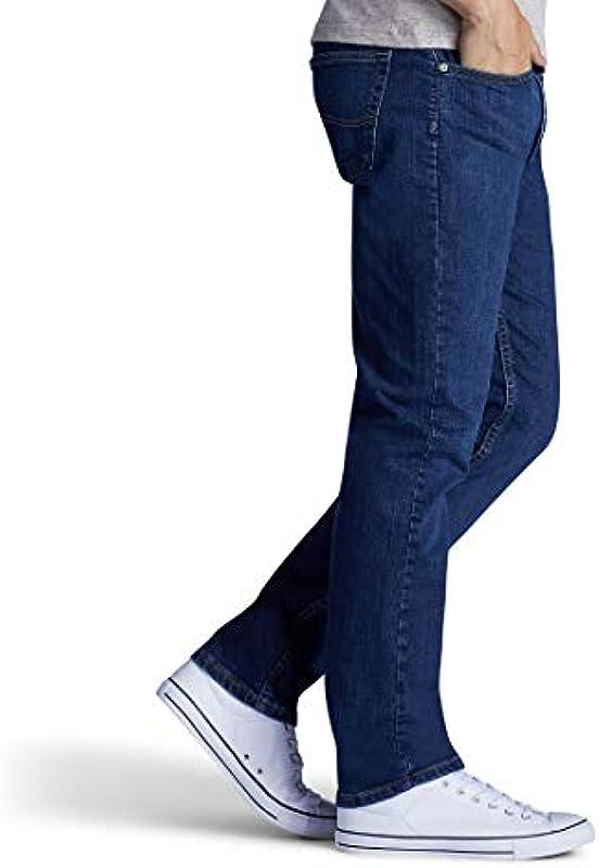 Lee dżinsy męskie: Odzież