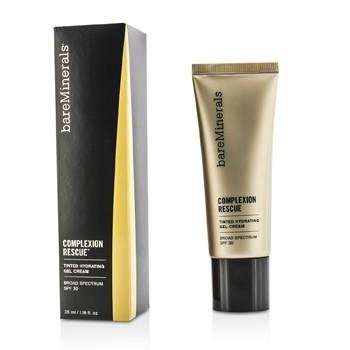 BareMinerals Complexion Rescue Tinted Hydrating Gel Cream SPF30 – 06 Ginger 35ml 1.18oz