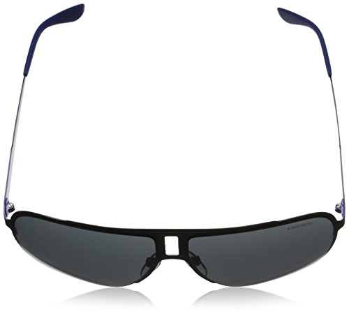 Blue Carrera Black CARRERA S Grey 121 Matt Sonnenbrille Negro SSrqB8x