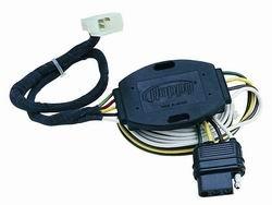 Hoppy Hitch Wiring Kits for 2005 - 2005 Suzuki Grand Vitara