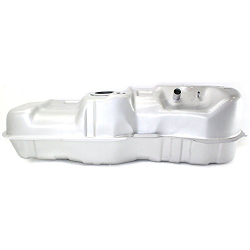 Fuel Tank for Ford F-Series 99-04 Steel 4WD Std & Extd Cabs Short Bed Side Mount 24 Gal