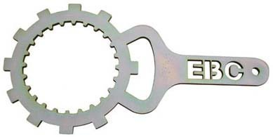 Amazon com: EBC Clutch Removal Tool - Suzuki DR650SE 1996