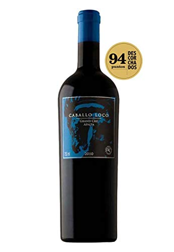 Caballo Loco Grand Apalta 750ml