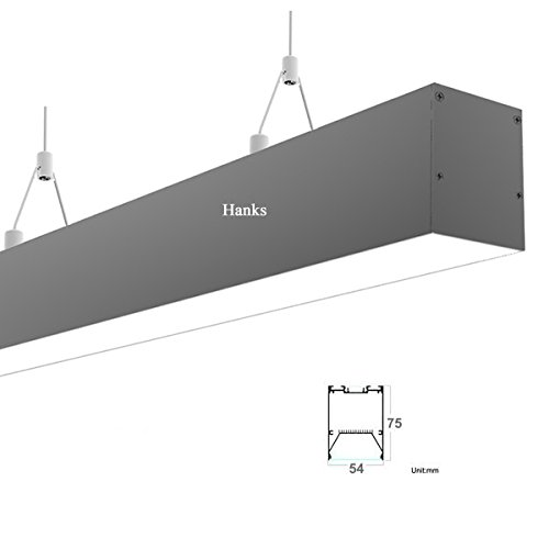 Led Linear Lighting Systems