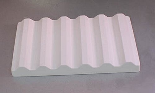Dish Mold (Weave Mold for Making Woven Dish for Glass Retails for $42)