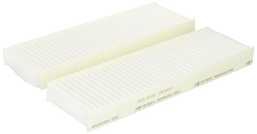 Denso 453-2028 First Time Fit Cabin Air Filter for select  Acura/Honda models