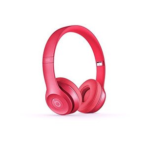 Beats Solo 2 Wired On-Ear Headphone - Blush Rose
