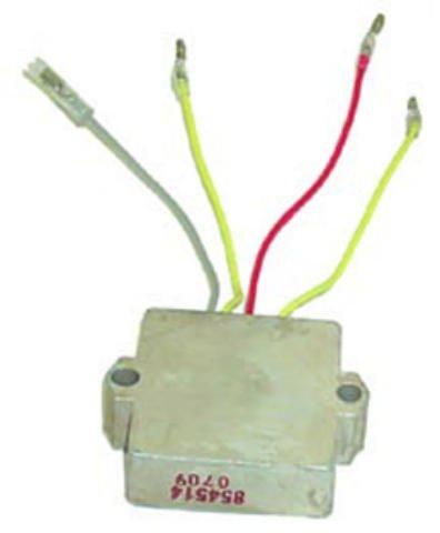 (SIERRA Voltage Regulator 18-5744)