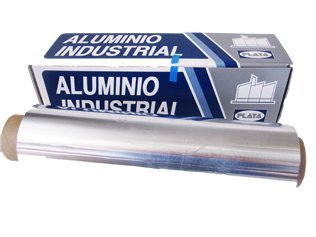 Fami 1981 Rollo Aluminio Industrial 1.250 Kg: Amazon.es: Industria, empresas y ciencia