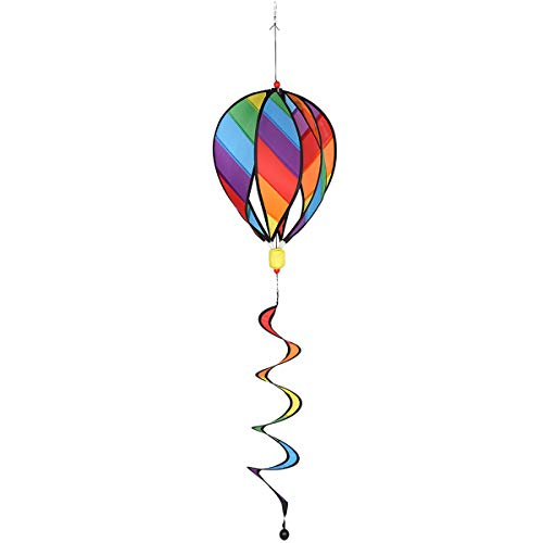 hot air balloon spinner - 5