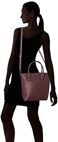 5802 Top bordeaux D handle 3a Rouge David Bag Women's Jones UxHpwSO
