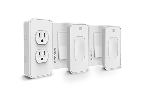 snap smart light switch instant