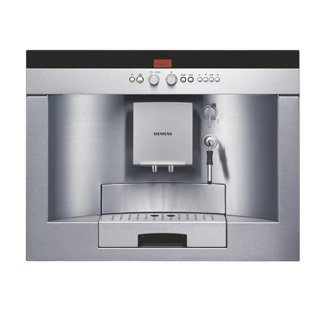 Siemens TK68E571 Integrado Máquina espresso 1.8L 6tazas ...