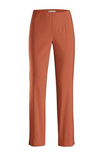 colori moda nbsp; da uomo nbsp;Ina nbsp;740 nbsp; in nbsp;Pantaloni Mann Terra nbsp; Stelo stretch qwgxPCSAx
